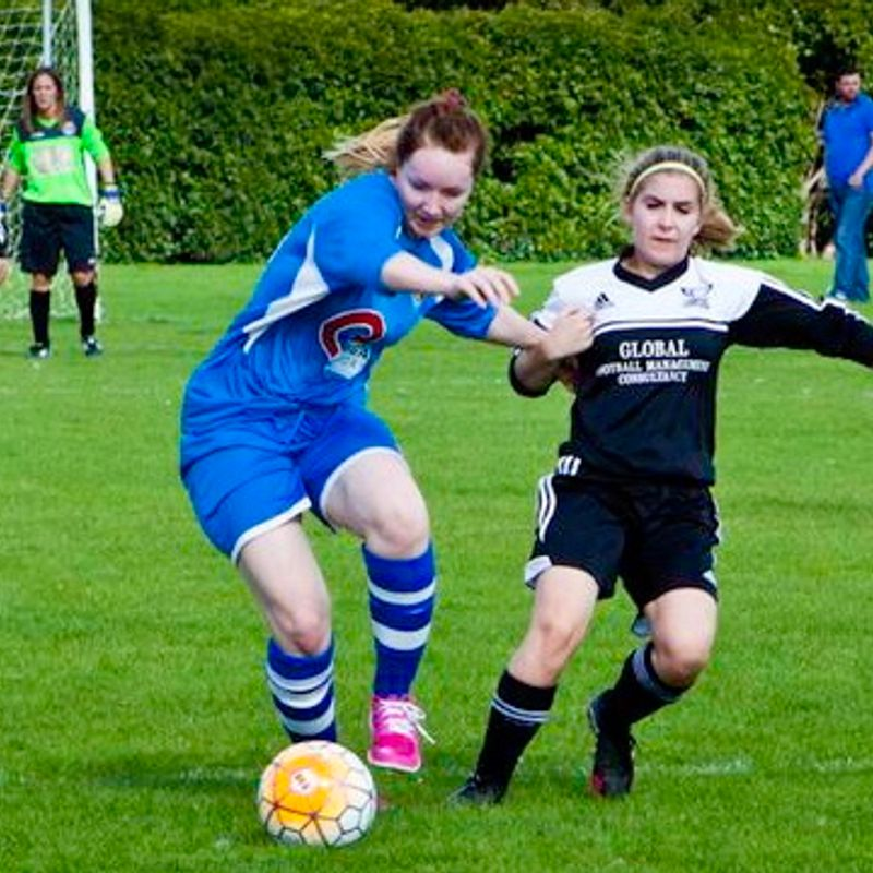 OPEN PRE-SEASON SESSIONS: ICA Sports Women