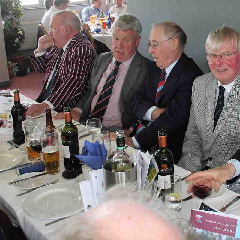Galwegians AIL (h) March 2015