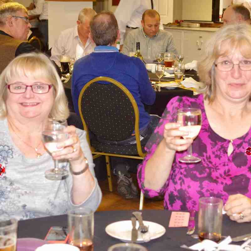 TADLEY 30th Anniversary Dinner