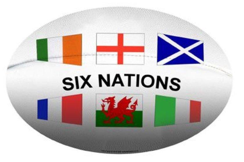 Super Saturday - Final Six Nations Fixtures - Saturday 16 March