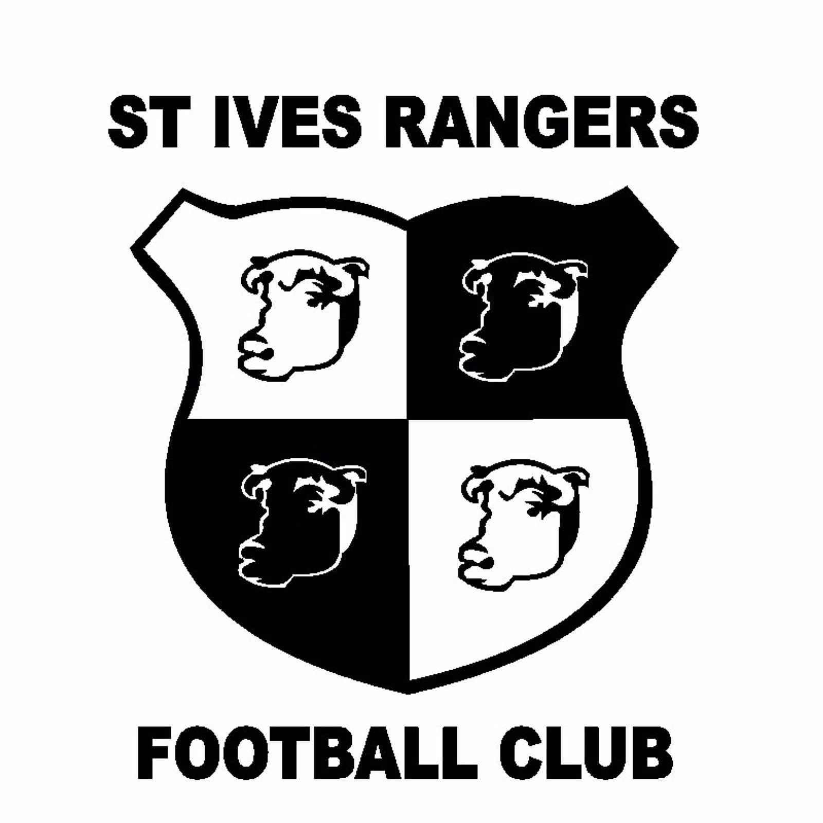 Join St Ives Rangers FC