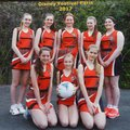 Clanettes vs. Princes Risborough