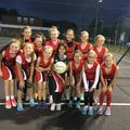Clan Wycombe beat Princes Risborough 45 - 9