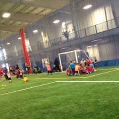 Free Try Rugby Day - 12 and under