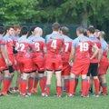 Guelph Redcoats vs. Norfolk A1