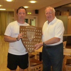 County Club Championships 2015