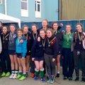 Lincolnshire U17 Girls lose to Herts 1 - 4