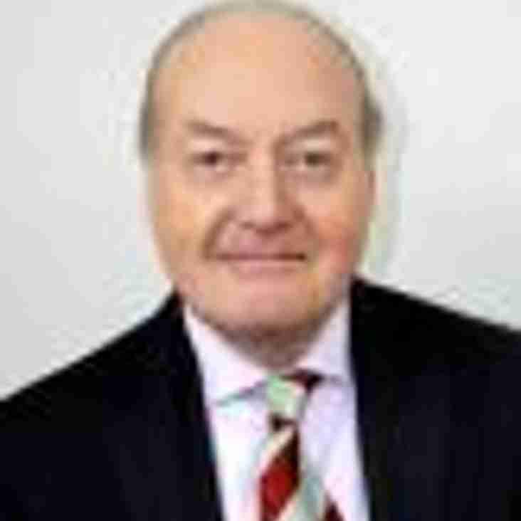 Graham Gordon: 1941-2018