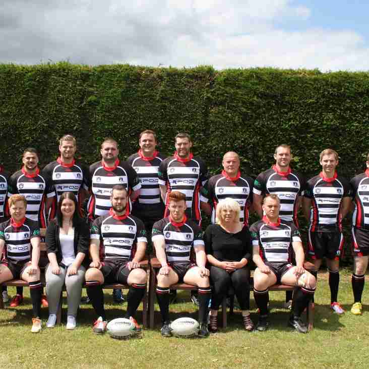 Bedford Tigers 58 St Ives Roosters 28