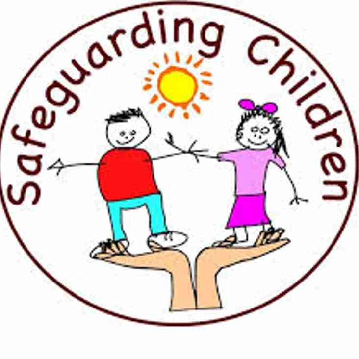 Updated Safeguarding Children Policy Published