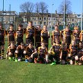 Under 10's beat Slaithwaite Saracens 32 - 14
