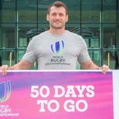 U20 World Championships - 50 Days to Go!