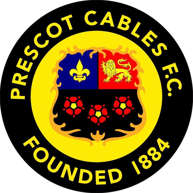 Prescot Cables FC - Club Statement