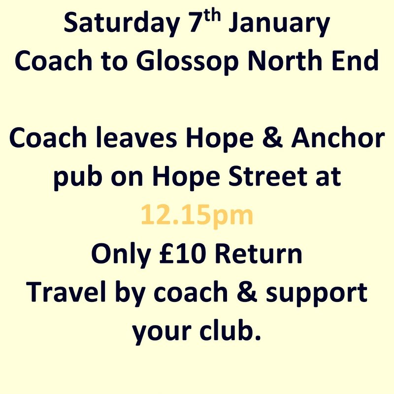 Anyone for the Coach