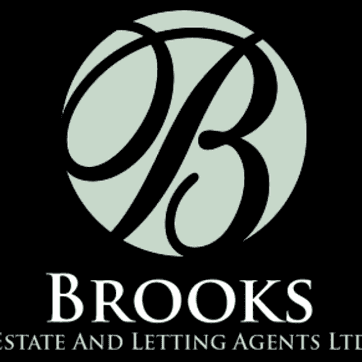 New Sponsor-Brooks Estate & Letting Agents