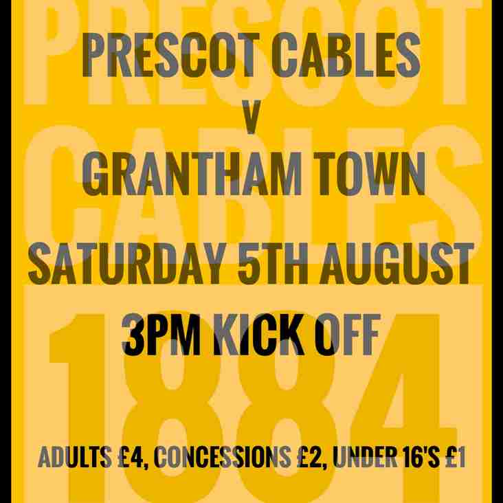 Final Pre-Season Game for the Cables