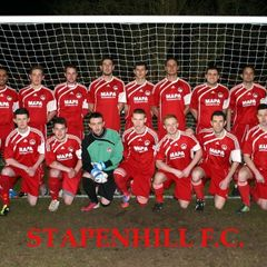 Stapenhill Reserves