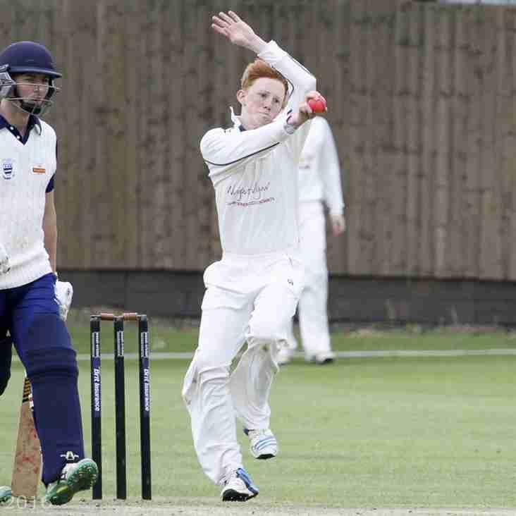 Summer Junior Cricket Programme