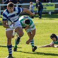 South Leicester 28 Tynedale 35