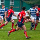 Excellent Tynedale dominate high-flying Chester