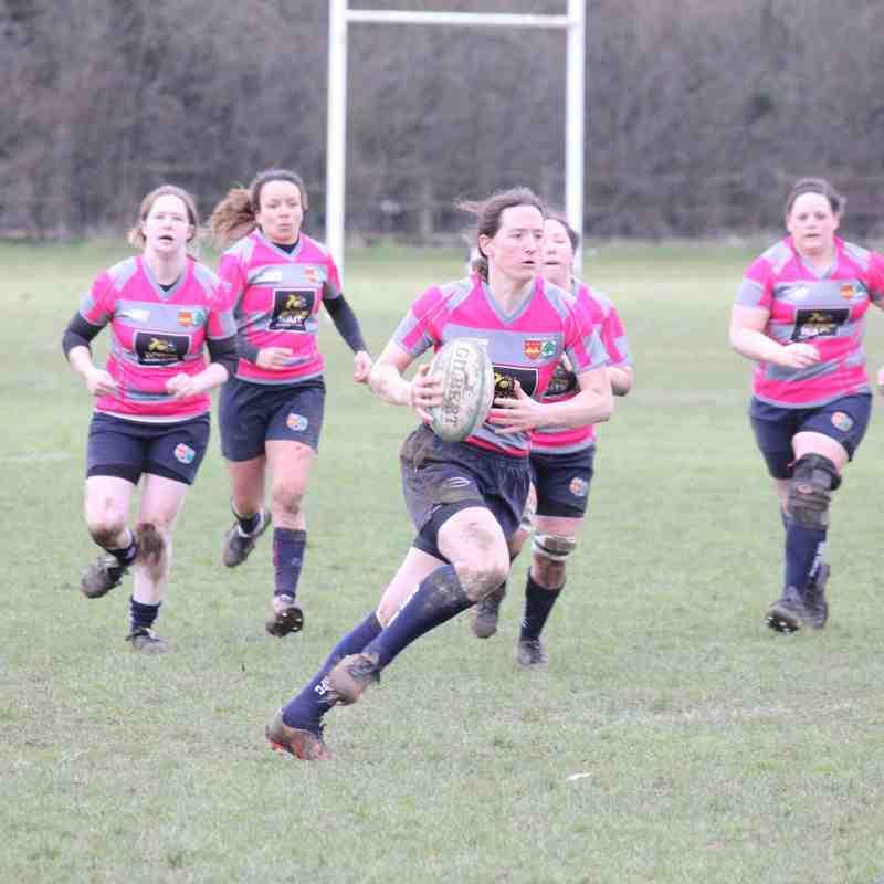 Ladies Game pics