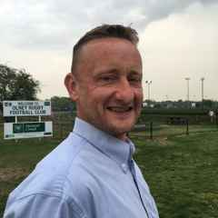New chairman for Olney RFC