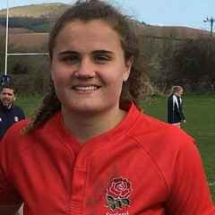 England call up for Olney's Lucy Attwood