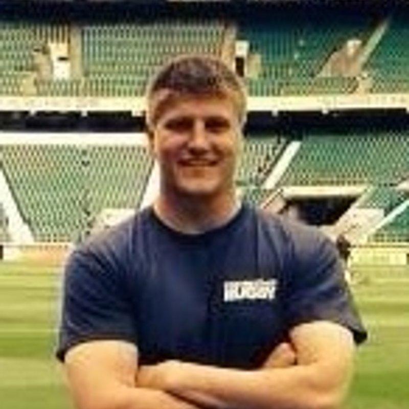 Meet the Coach - Edd Rhodes