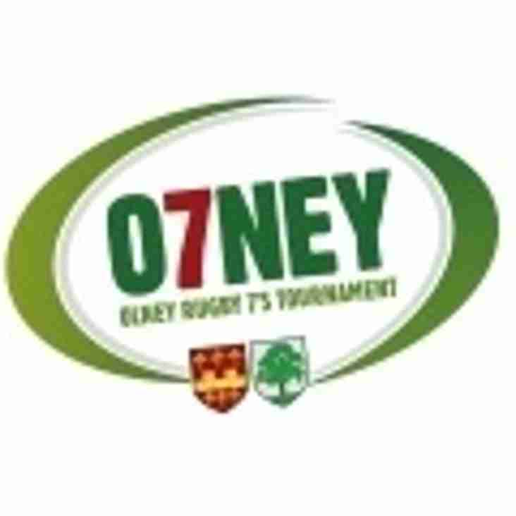Olney 7s 2017 - open for entries