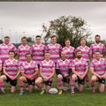 2nd Team beat Stewarts & Lloyds 2nd XV 14 - 81