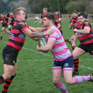 Olney snatch win in close encounter