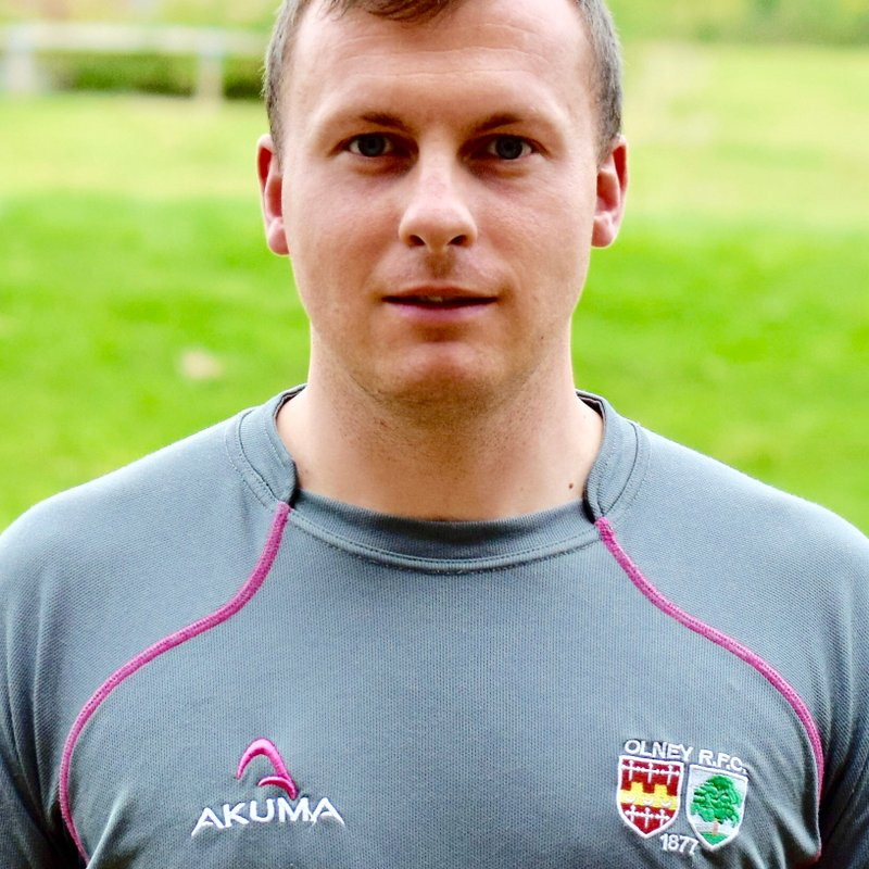 New Head Coach for Second XV