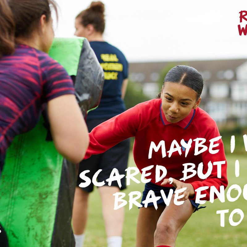 Girls Rugby Taster Event