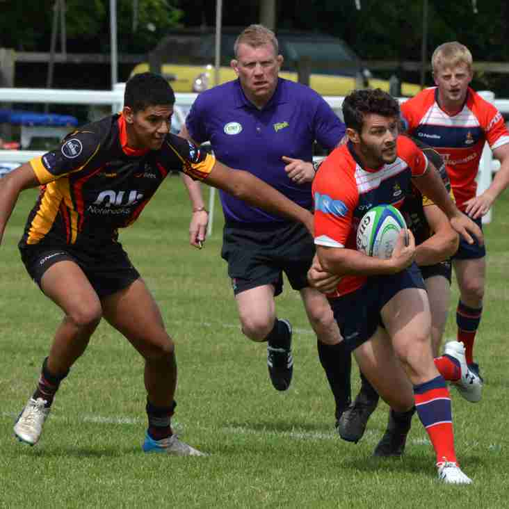 Olney 7s 2018 another epic year of classic rugby