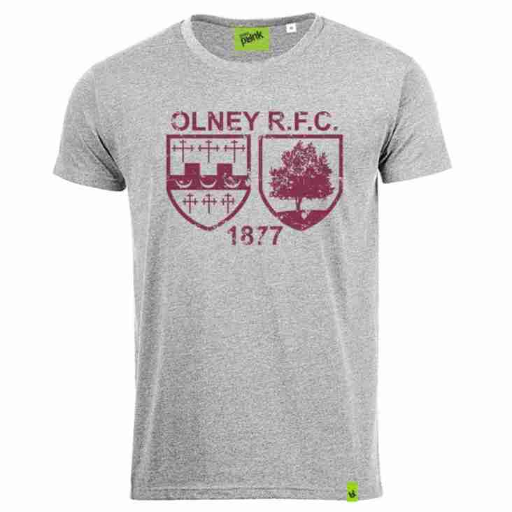 Olney RFC launches new online shop