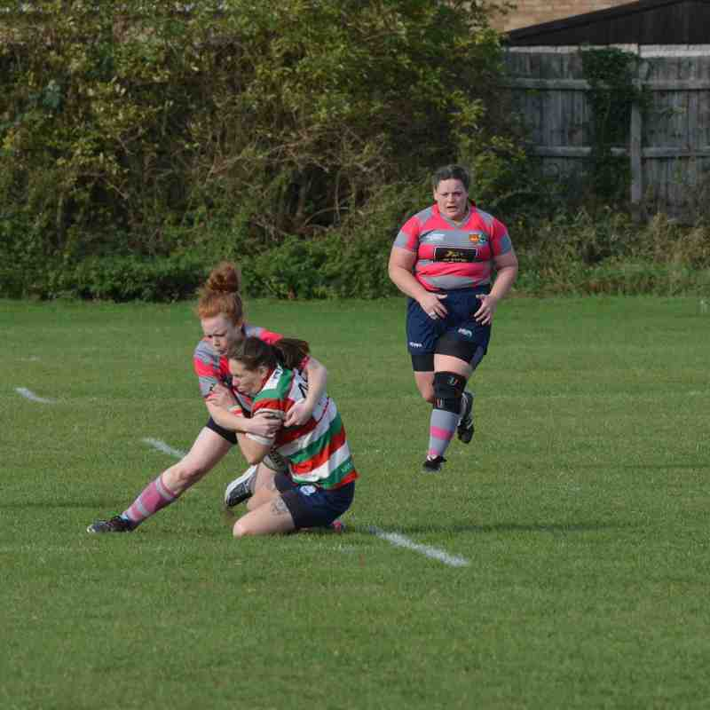 Olney V Lutterworth - photos by Jeff Bowden