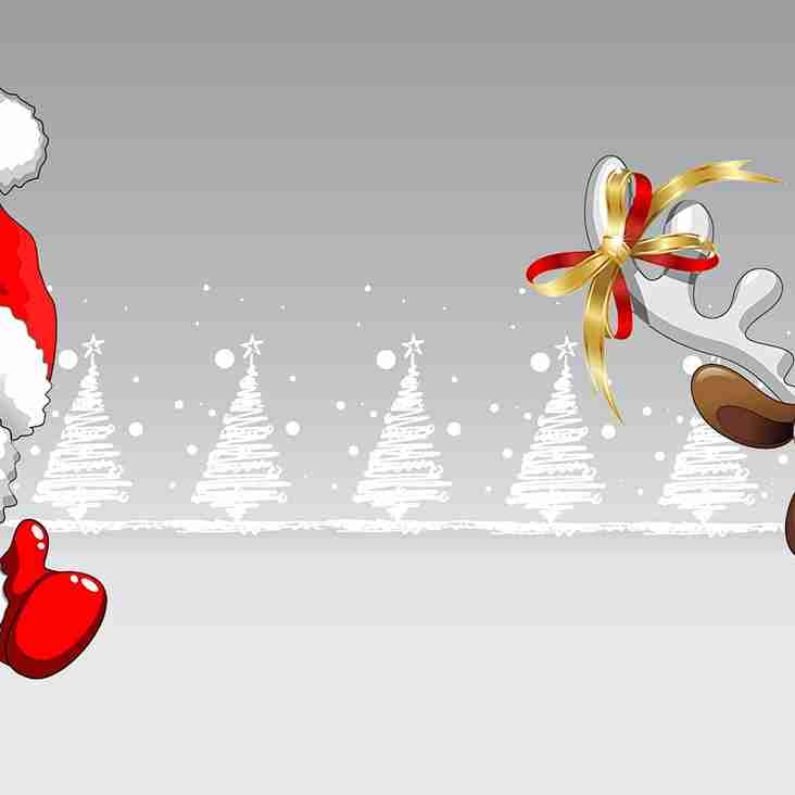 Carols, Karaoke and Santa!