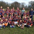 Tynedale RFC vs. Training