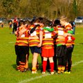 Oxford vs. Bicester Rugby Club