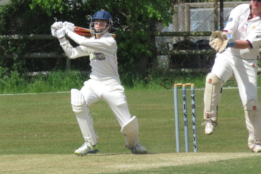 Lucking stars as 3rdXI make it five from five