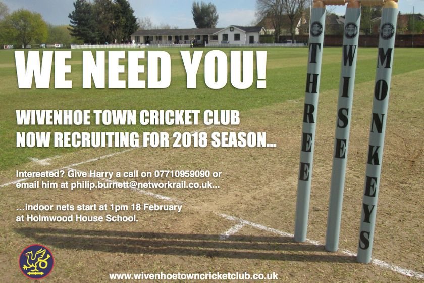 Looking for a new club?