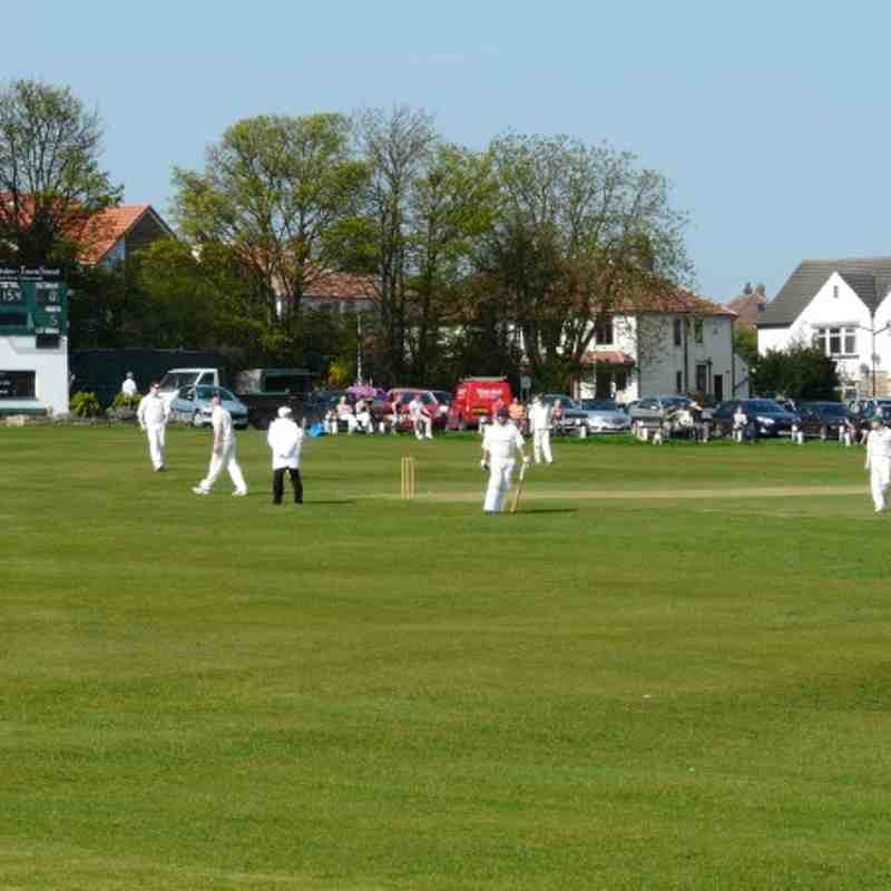 HCC v Farsley 09/04/2011