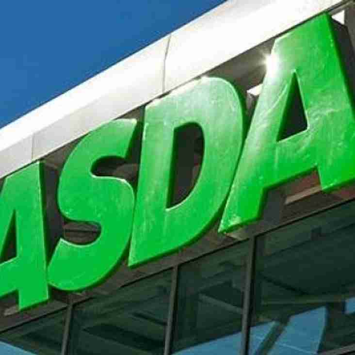 ASDA Bag Packing - Gladiators Fund Raiser