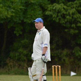 Wardle the Chief Destroyer as 3s Run Continues at Leith