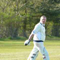 Dodds Snr Takes on 4th XI Captaincy