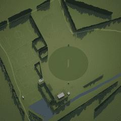 Gilvenbank Pavilion - New 3D Images