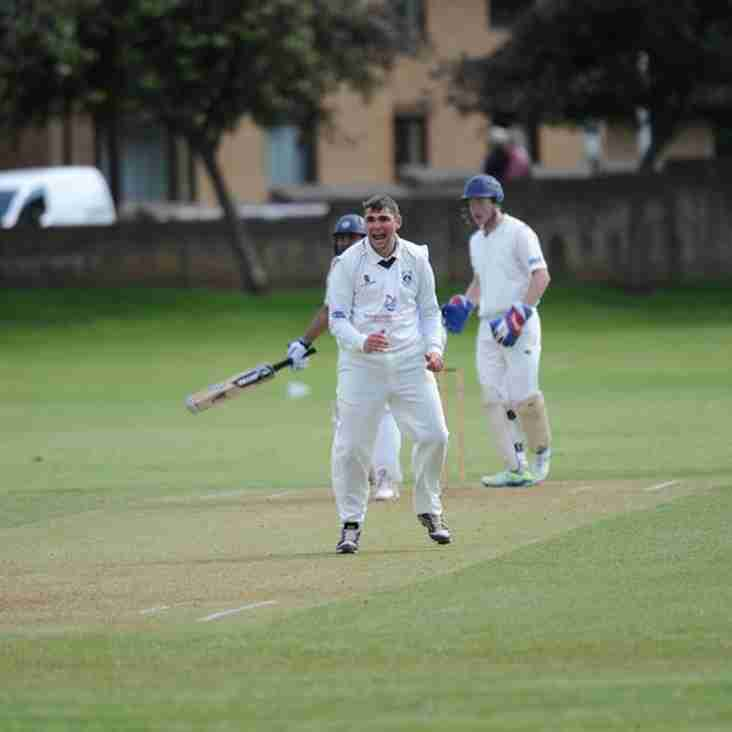 Chairman Takes On 1st XI Captaincy