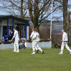 2 Counties Cup vs Falkland CC