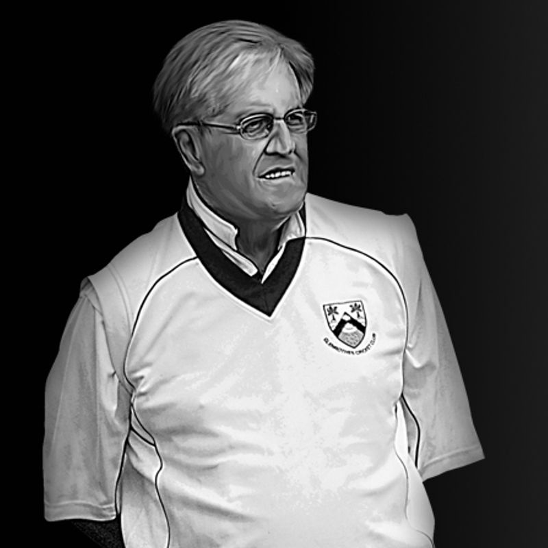 GCC Legend John Bell Dies Aged 73
