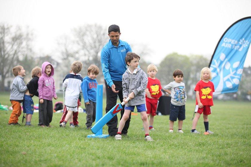 Gladiators Kids Sports Club
